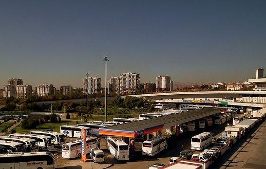 Как добраться до Анкары
