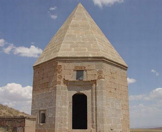 Аксарай Каппадокия Турция