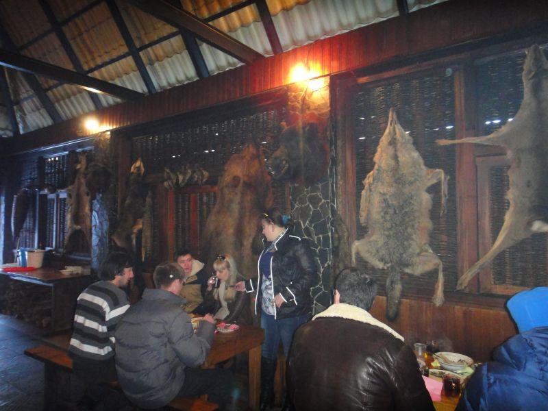 абхазия ресторан апацха кафе рица
