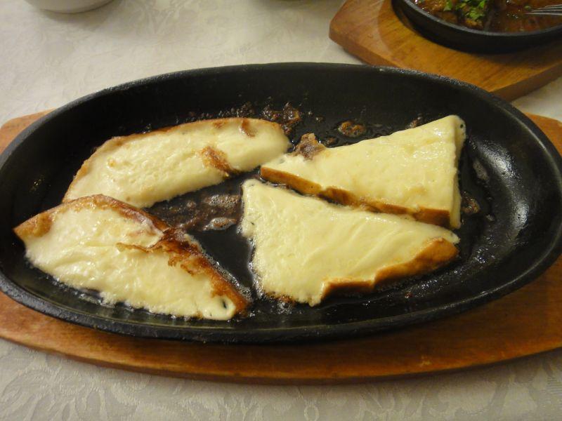 копченый жареный сыр абхазия сухум ресторан апацха кафе