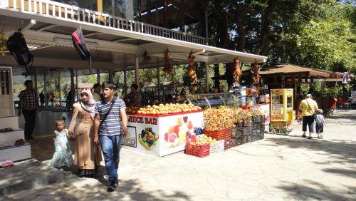 Манавгат водопад selale Manavgat магазины