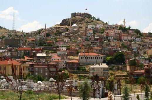 Невшехир Каппадокия Турция