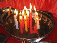 Традиции Турции ночь хны