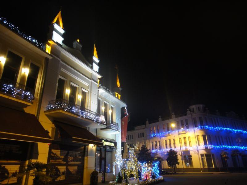 Как отдохнуть на Новый год в Абхазии в 2019 году рекомендации