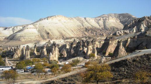 Пашабаг Каппадокия