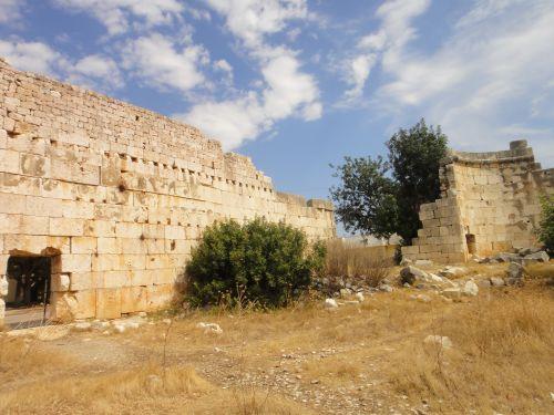 Храм Зевса пещеры рай ад астма