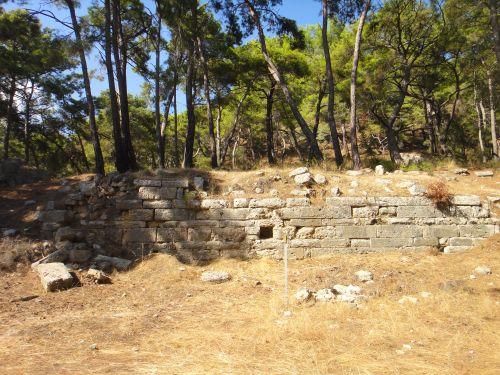 храм Херона Фазелис
