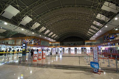 второй аэропорт Стамбула,
