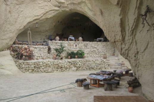 Долина Гибос Каппадокия