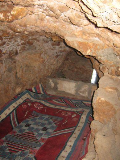 Шанлыурфа Турция мечеть Эйюпа