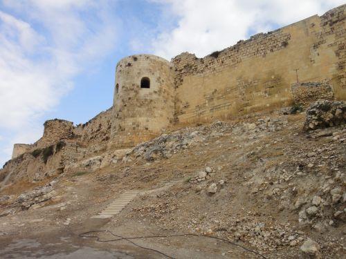 силифке византийская крепость