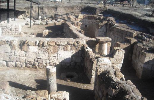 Собесос Каппадокия