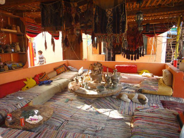 Южный берег Hotel Bedouin Garden Village Акаба