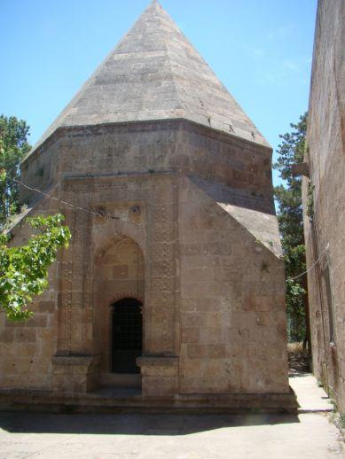 Ташкынпаша Каппадокия