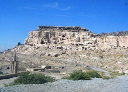 Татларин  Каппадокия Турция