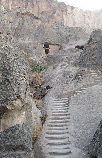 Соганлы Каппадокия Турция