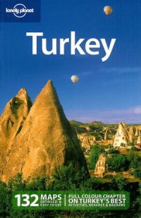 книги и путеводители по Турции
