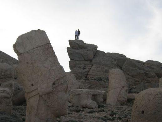 Туры и экскурсии в Каппадокии. Туры и экскурсии на Немрут даг из Каппадокии