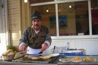 где поесть в Турции
