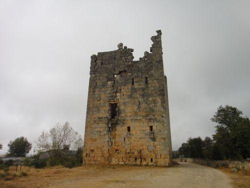 Узунджабурч uzuncaburc греческая башня