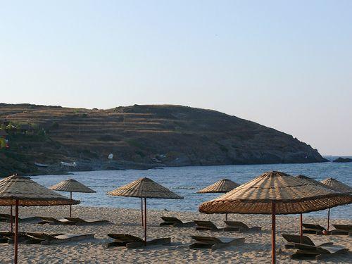 где искупаться в Стамбуле пляжи Стамбула
