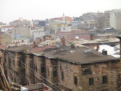 Валиде Хан Стамбул Valide han