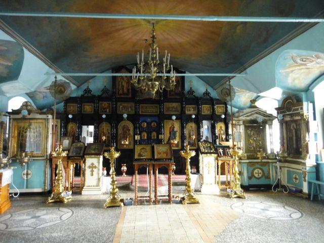 Верея церковь Пророка Илии