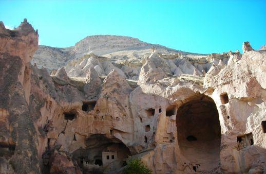 музей Зельве Каппадокия